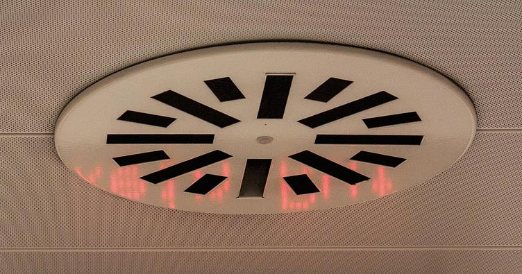 Optimiser l'aération dans une maison humide